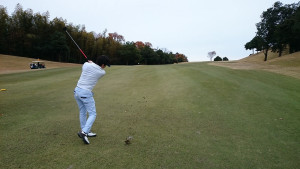 おおむらさきゴルフ倶楽部 ゴルフ場 画像 写真