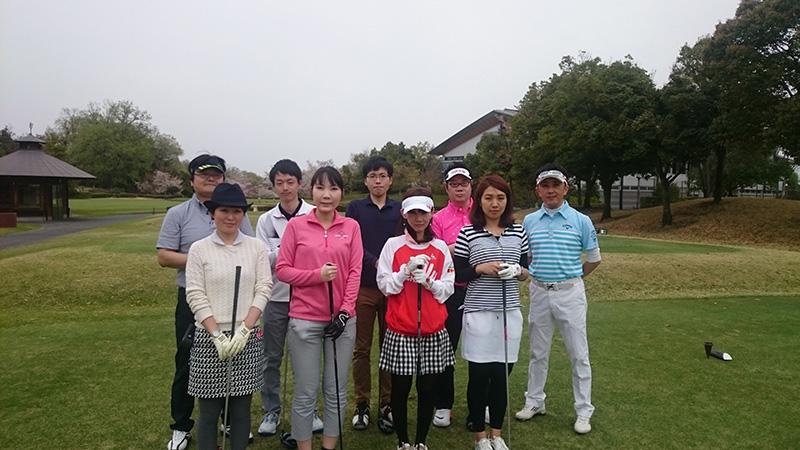 初心者向け ゴルフ コースレッスン(3ホール)